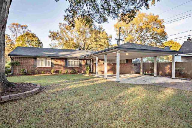 440 Green Acres Rd, Memphis, TN 38117 (#10065944) :: J Hunter Realty