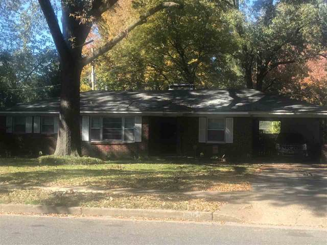 1687 S White Station Rd, Memphis, TN 38117 (#10065949) :: All Stars Realty