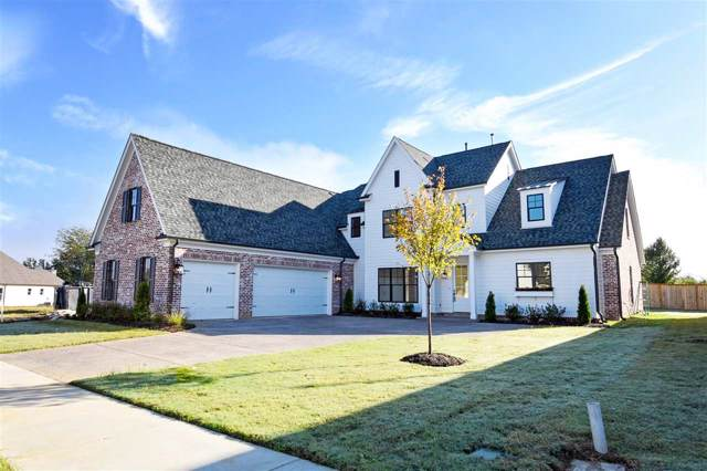 1282 Belfair Dr, Collierville, TN 38017 (#10065953) :: RE/MAX Real Estate Experts