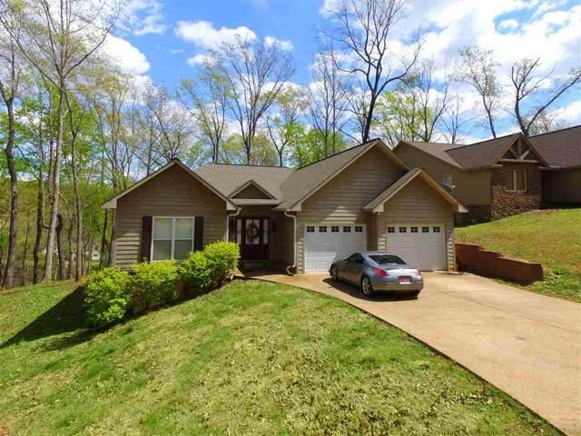275 Sailboat Pt, Savannah, TN 38372 (#10065954) :: RE/MAX Real Estate Experts