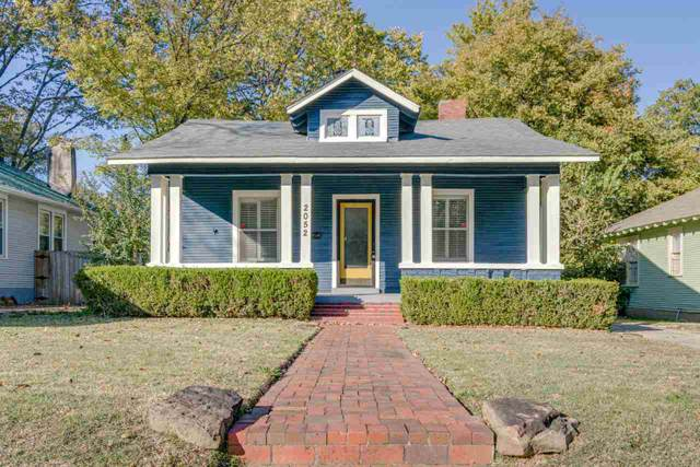 2052 Central Ave, Memphis, TN 38104 (#10065956) :: The Wallace Group - RE/MAX On Point