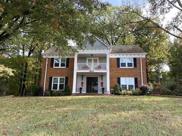 1910 Ridgeway Rd, Memphis, TN 38119 (#10065960) :: RE/MAX Real Estate Experts
