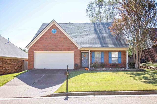 9569 Daly Dr, Lakeland, TN 38002 (#10065963) :: ReMax Experts