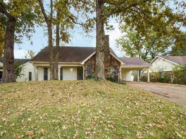1420 Hardwood Trl, Memphis, TN 38016 (#10065964) :: Bryan Realty Group