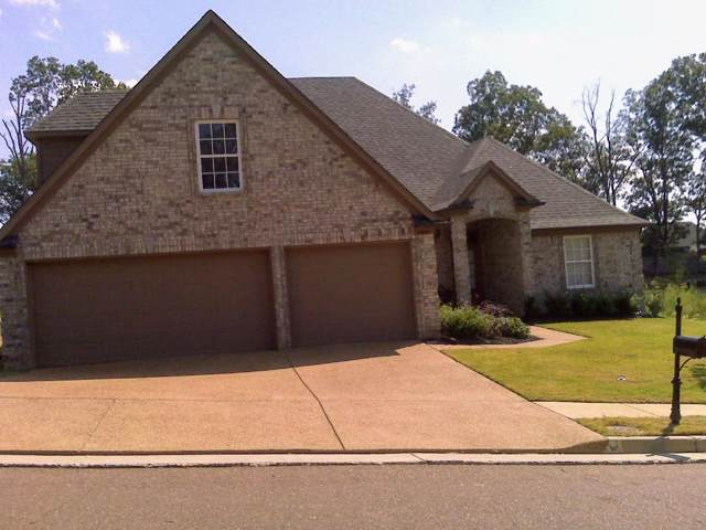10535 Redmond Dr, Unincorporated, TN 38016 (#10065970) :: RE/MAX Real Estate Experts