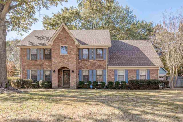 2405 Willinghurst Dr, Germantown, TN 38139 (#10065982) :: ReMax Experts
