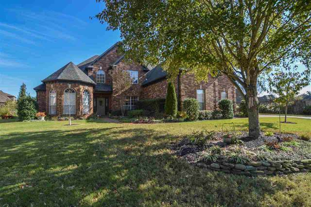 5150 Forest Oasis Ln, Bartlett, TN 38135 (#10065998) :: RE/MAX Real Estate Experts