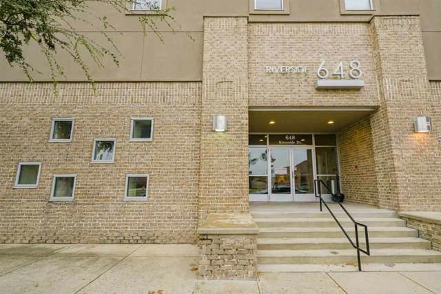 648 Riverside Dr #401, Memphis, TN 38103 (#10066007) :: ReMax Experts