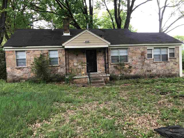1692 Dellwood Ave, Memphis, TN 38127 (#10066015) :: Bryan Realty Group