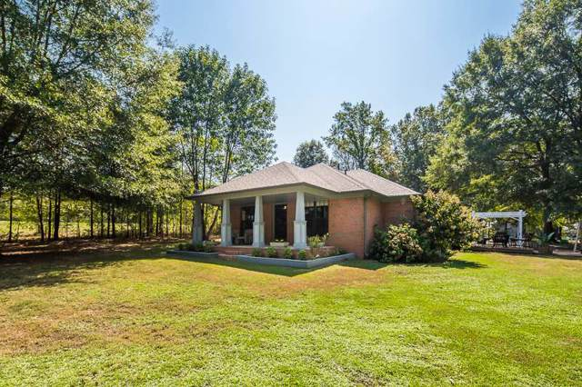 11795 Feathers Chapel Dr, Unincorporated, TN 38060 (#10066020) :: Bryan Realty Group