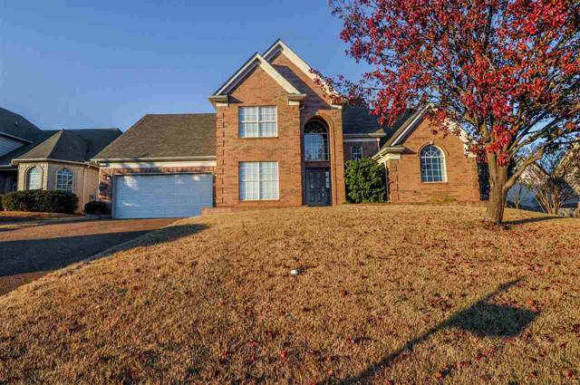 10228 Sutton Ridge Ln, Unincorporated, TN 38016 (#10066021) :: Bryan Realty Group