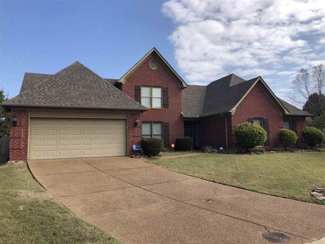 3890 Leeward Slopes Cv, Lakeland, TN 38002 (#10066023) :: RE/MAX Real Estate Experts