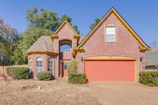 5620 Tulip Grove Dr, Unincorporated, TN 38135 (#10066033) :: All Stars Realty