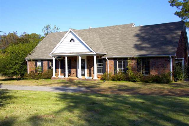 4986 Reynolds Dr, Collierville, TN 38017 (#10066036) :: All Stars Realty