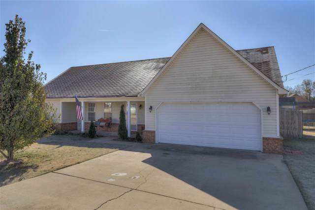 37 Melissa Ave, Atoka, TN 38004 (#10066046) :: The Wallace Group - RE/MAX On Point