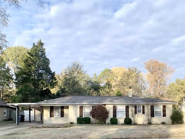 521 Leonora Dr, Memphis, TN 38117 (#10066058) :: ReMax Experts