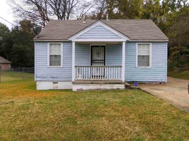 2639 Roper Rd, Memphis, TN 38128 (#10066066) :: Berkshire Hathaway HomeServices Taliesyn Realty