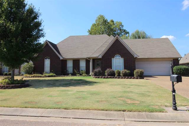30 Lake Breeze Cv, Oakland, TN 38060 (#10066067) :: J Hunter Realty