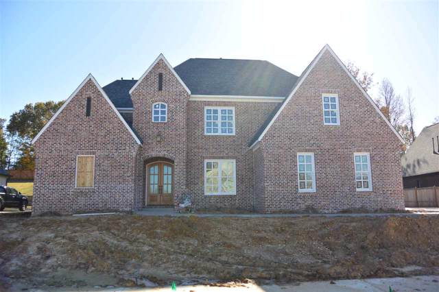 1197 Derby Run Ln, Collierville, TN 38017 (#10066070) :: All Stars Realty