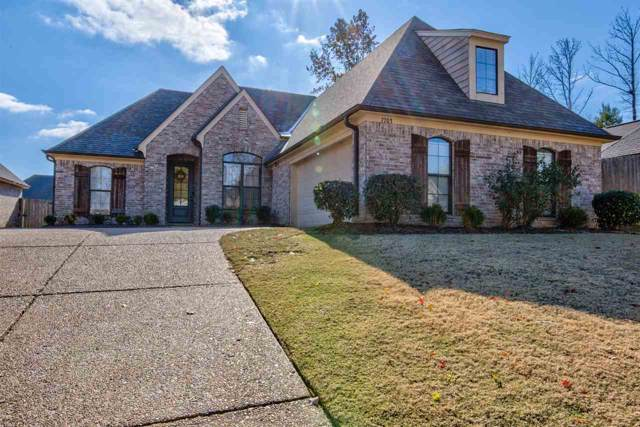7703 Elpine Gray Dr, Bartlett, TN 38002 (#10066083) :: The Wallace Group - RE/MAX On Point