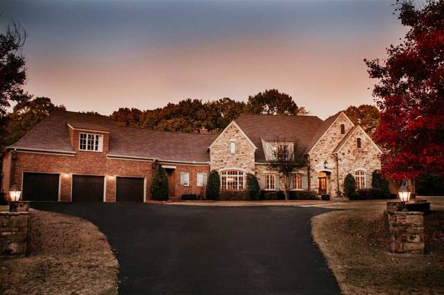 10628 Raleigh-Lagrange Rd, Eads, TN 38028 (#10066090) :: Bryan Realty Group