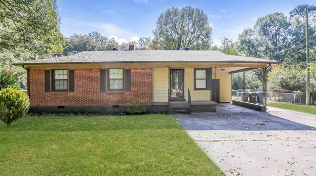 5359 Blackwell Rd, Bartlett, TN 38134 (#10066102) :: The Wallace Group - RE/MAX On Point