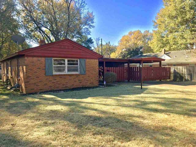 1604 Wilbec Rd, Memphis, TN 38117 (#10066106) :: The Wallace Group - RE/MAX On Point