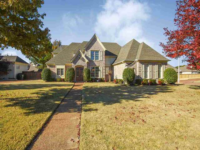 4417 Whisper Spring Dr, Collierville, TN 38017 (#10066111) :: All Stars Realty