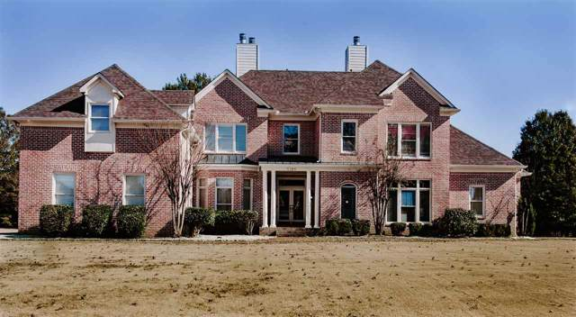 5126 Rowen Oak Rd, Collierville, TN 38017 (#10066113) :: All Stars Realty
