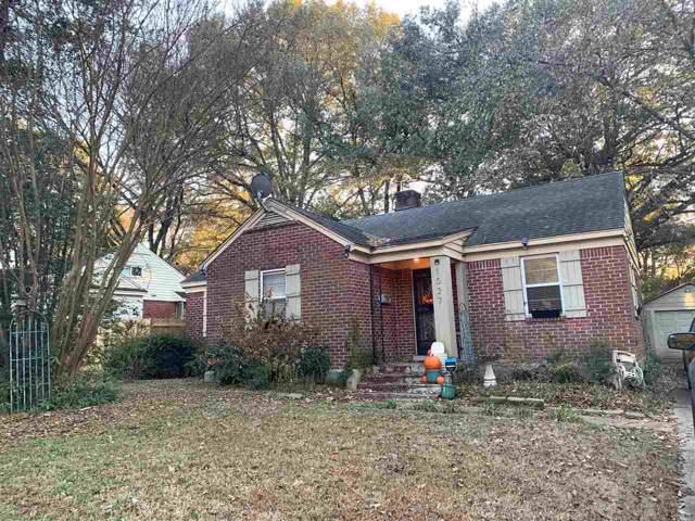 1027 Waring Rd, Memphis, TN 38122 (#10066116) :: All Stars Realty