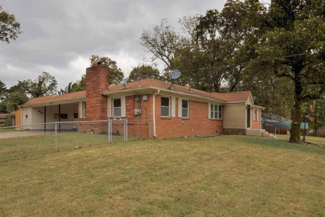4047 University St, Memphis, TN 38127 (#10066118) :: RE/MAX Real Estate Experts