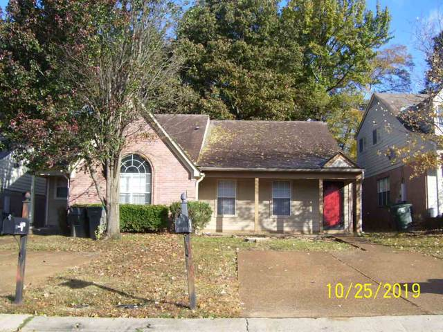 6694 Whitten Pine Dr, Memphis, TN 38134 (#10066121) :: The Wallace Group - RE/MAX On Point