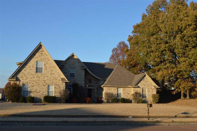 6462 Raner Creek Dr, Bartlett, TN 38135 (#10066123) :: RE/MAX Real Estate Experts