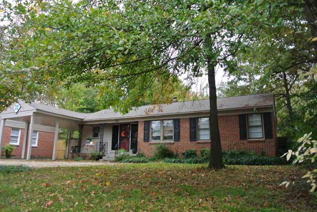 982 Mt Moriah Rd, Memphis, TN 38117 (#10066127) :: The Wallace Group - RE/MAX On Point