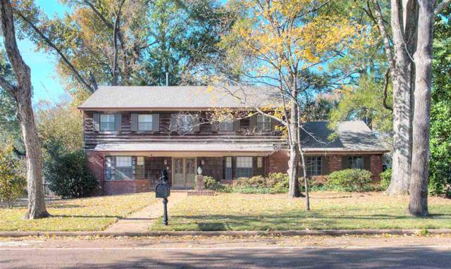 1595 Poplar Estates Pky, Germantown, TN 38138 (#10066144) :: RE/MAX Real Estate Experts