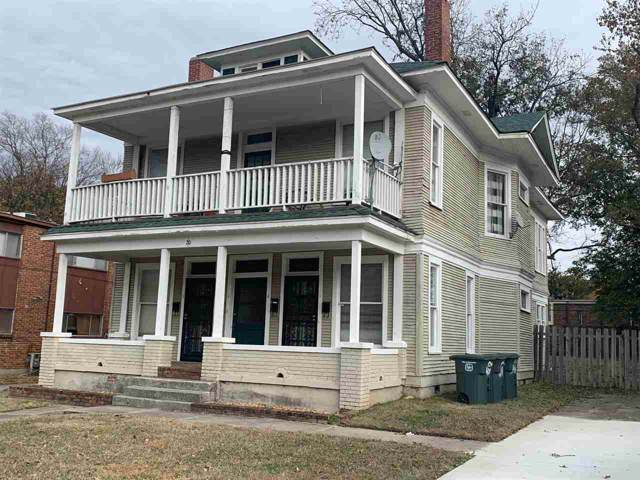 20 N Idlewild St, Memphis, TN 38104 (#10066147) :: The Wallace Group - RE/MAX On Point