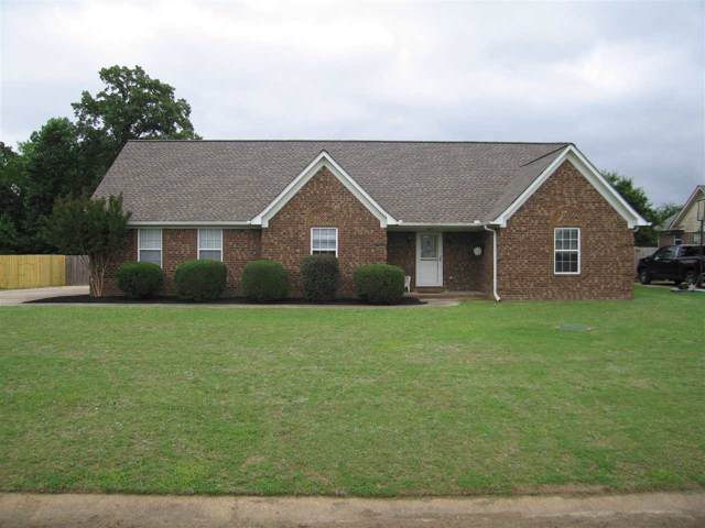 443 Beverly Dr, Atoka, TN 38004 (#10066151) :: The Wallace Group - RE/MAX On Point