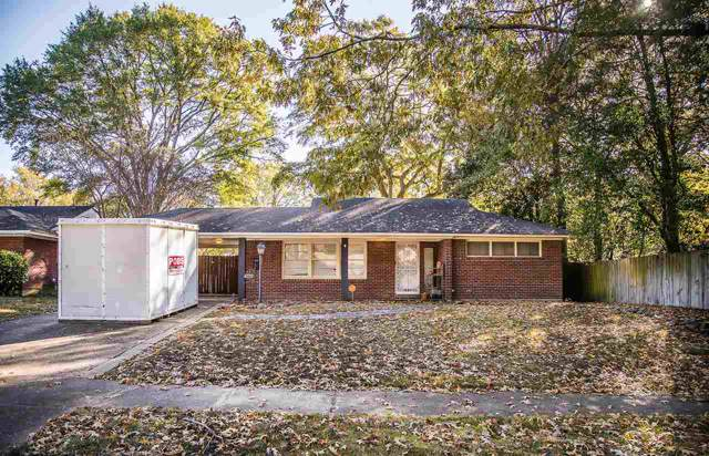 4777 Parkside Ave, Memphis, TN 38117 (#10066155) :: RE/MAX Real Estate Experts