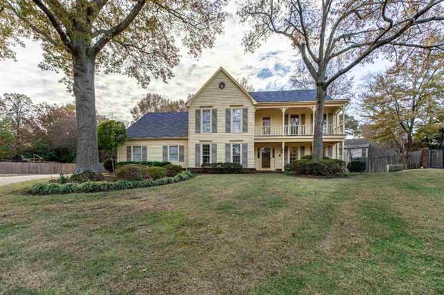 2299 Elderslie Dr, Germantown, TN 38139 (#10066163) :: RE/MAX Real Estate Experts