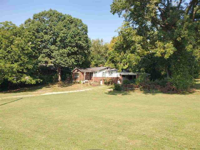 1498 Carlton Rd, Memphis, TN 38106 (#10066166) :: The Wallace Group - RE/MAX On Point
