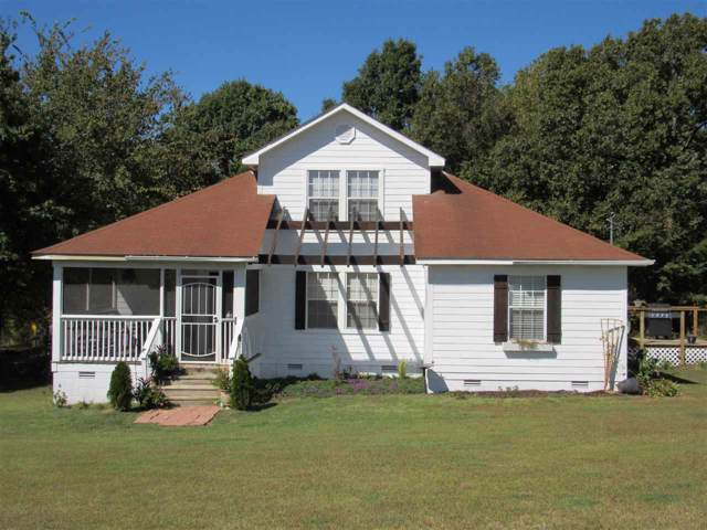 10 White Ln, Whiteville, TN 38075 (#10066167) :: The Wallace Group - RE/MAX On Point