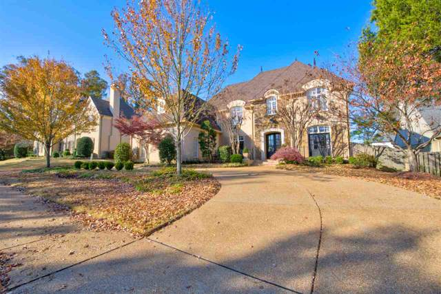 3207 Devonshire Way, Germantown, TN 38139 (#10066174) :: RE/MAX Real Estate Experts