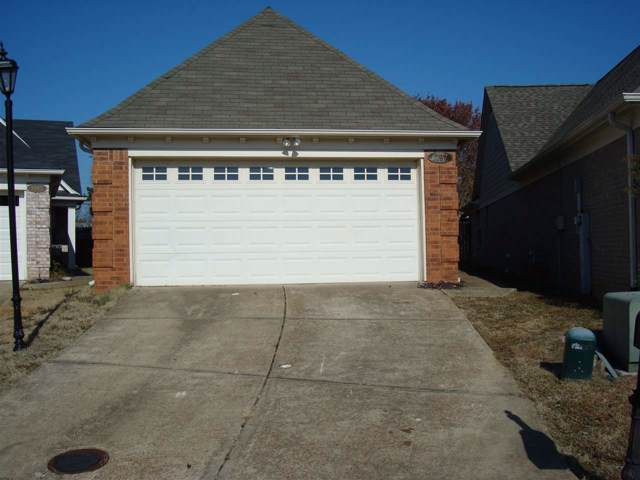 1097 W Montebello Cir, Memphis, TN 38018 (#10066177) :: RE/MAX Real Estate Experts