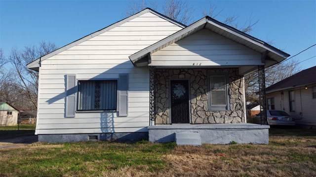 612 King Rd, Memphis, TN 38109 (#10066184) :: The Melissa Thompson Team