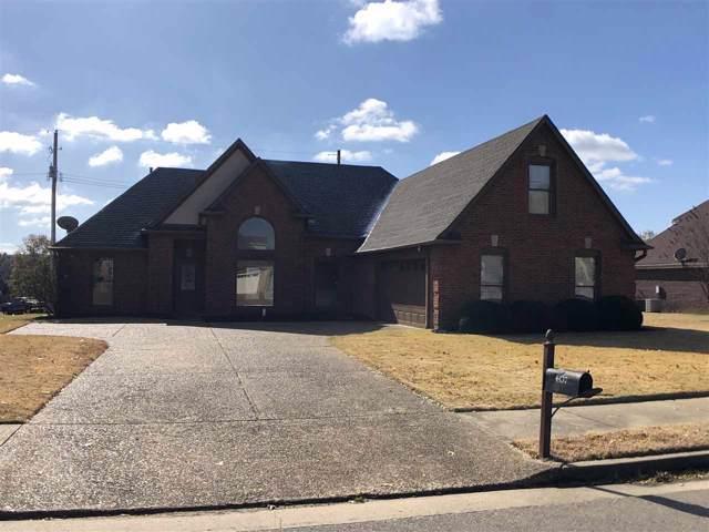 4437 Ellen St, Millington, TN 38053 (#10066188) :: The Wallace Group - RE/MAX On Point