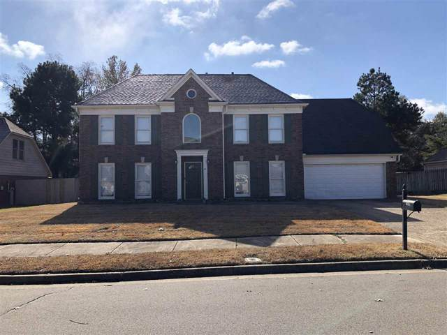 4351 Zachary St, Millington, TN 38053 (#10066190) :: The Wallace Group - RE/MAX On Point