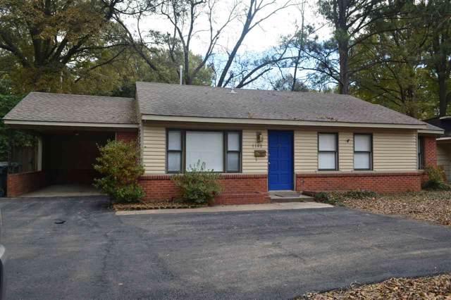 1182 S Perkins Rd, Memphis, TN 38117 (#10066199) :: All Stars Realty