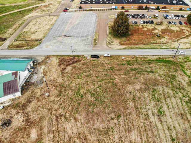 LOT 2 Old Hwy 51 Hwy S, Brighton, TN 38011 (#10066200) :: All Stars Realty