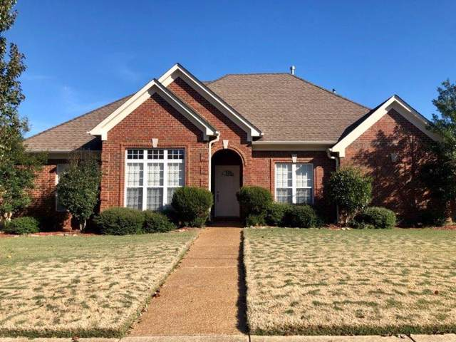 1624 Dexter Ln E, Memphis, TN 38016 (#10066203) :: The Wallace Group - RE/MAX On Point
