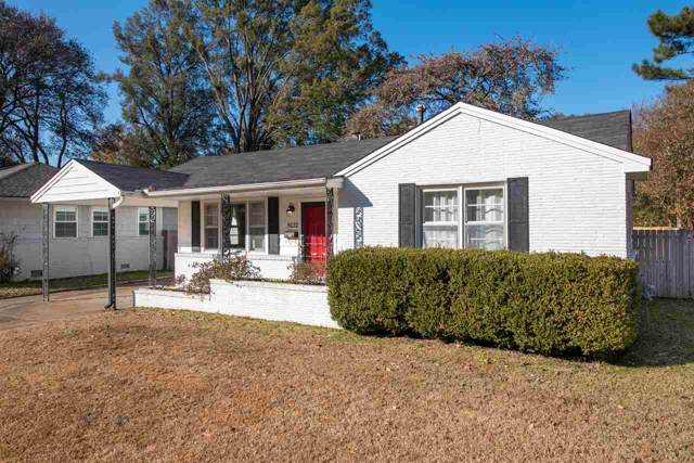 5022 Sequoia Rd, Memphis, TN 38117 (#10066205) :: RE/MAX Real Estate Experts